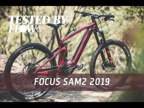 Focus SAM2 2019: First Impressions - Flow Mountain Bike