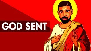 """GOD SENT"" Trap Beat Instrumental 2018 