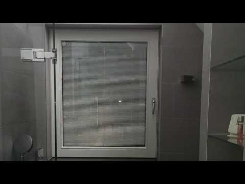 Pilkington Insulight™ z żaluzjami ScreenLine®