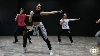 Zhu - Faded | jazz-funk choreography by Yulya Aladko | D.side dance studio