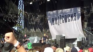 "Buzzcocks - ""Soul Survivor"" @ Riot Fest 2017 Chicago, Live HQ"