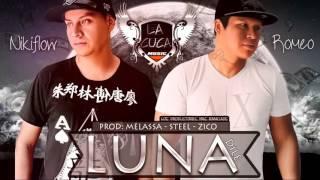 Romeo & Nikiflow - Luna Dile