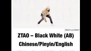 ZTAO- Black White (AB)