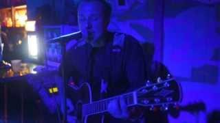 Calvin Harris feat. Ne Yo - Let's Go (Acoustic Guitar Cover by Ed Unger)