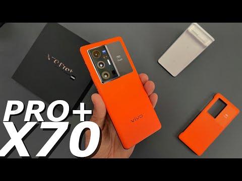 VIVO X70 PRO PLUS IL BELLISSIMO TOP CAME …