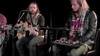 Carolina Liar - I'm Not Over (Acoustic)