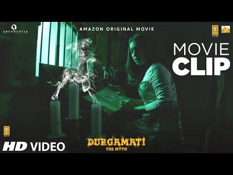 Andar Koi Hai   Durgamati Movie Clips   Bhumi Pednekar, Arshad Warsi, Mahie Gill