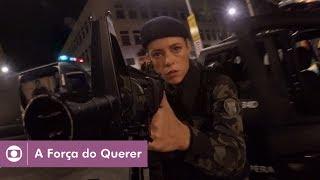 A Força do Querer: capítulo 50 da novela, terça, 30 de maio, na Globo