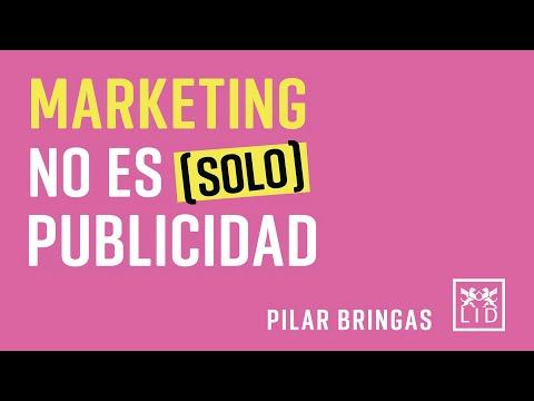 Marketing no es (solo) publicidad