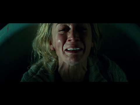 Un lugar tranquilo - Trailer final espan?ol (HD)