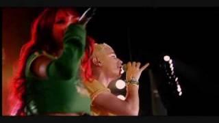 RBD Live in Rio - 02 Rebelde
