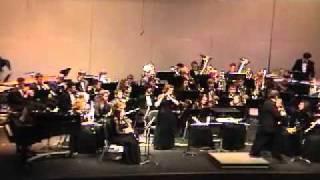 Roxbury H.S. Wind Ensemble