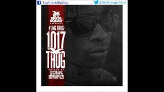 Young Thug - Nigeria (Ft. Gucci Mane & PeeWee Longway) [1017 Thug]