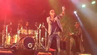 Collie Buddz Live @SummerJam 2016 Blue Dreamz  Tin.iSelectah-CostaRica
