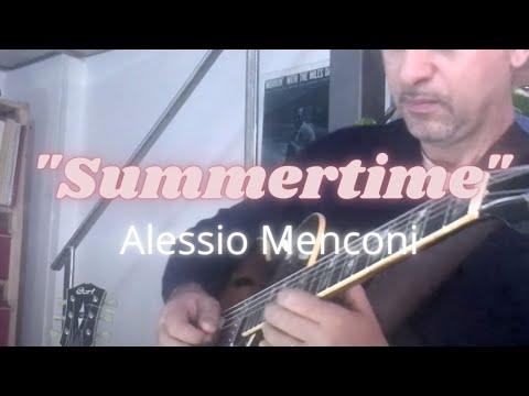 Summertime - Alessio Menconi