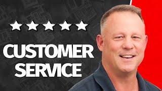 Joe Manausa Real Estate Delivers 5-Star Customer Service | (850) 888-0888