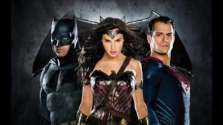 Metahumans - Hans Zimmer & Junkie XL - Batman V Superman Unreleased Score HD