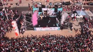 David Carreira - Best Of Cornetto Bus Tour