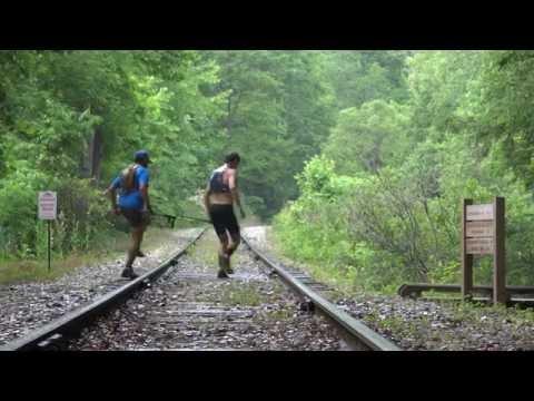 Scott Jurek Appalachian Trail Speed Record