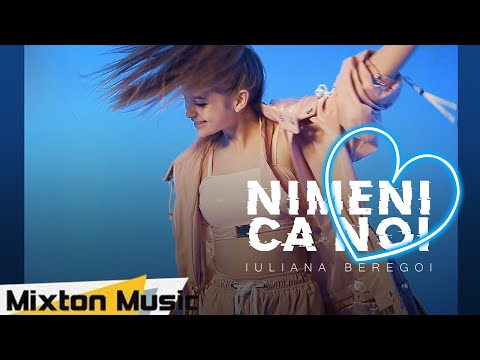 Iuliana Beregoi - Nimeni ca noi