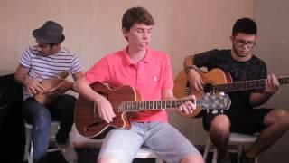 Te devoro -  Djavan (Cover - Daniel Panni)