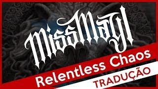 Miss May I - Relentless Chaos (Legendado)