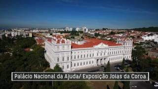 Desenvolvimento Turistico Lisboa