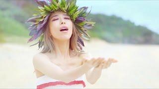 『モアナと伝説の海』より、加藤ミリヤが歌うエンドソング特別MV公開!