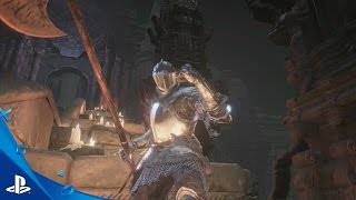 Dark Souls III - Ashes of Ariandel DLC PVP Trailer | PS4