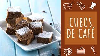 Cubos de Café - Receita em vídeo - TeleCulinária