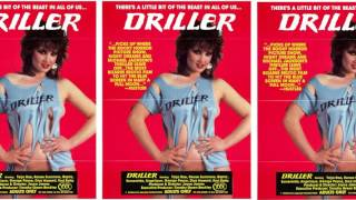 Driller (1984) with 'Driller in the Night'