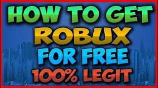 How To Get Free Robux On Gametestrobloxcom - Roblox Hackers