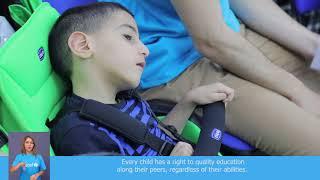Henrikh Mkhitaryan's UNICEF video message