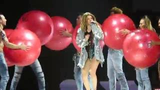 "Selena Gomez ""Kill Em With Kindness"" Revival Tour, Toronto, May 25th"
