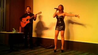 Simply the Best - Tina Turner (Cover by Venice Ajos)
