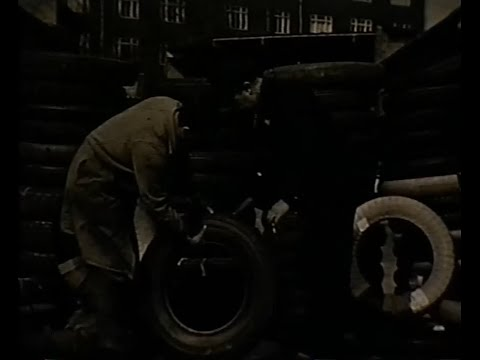 Dansk Vulkanisør-Mester-Forenings propagandafilm fra 1949