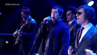 Blues Beatles e Samuel Rosa - A Hard Days Night