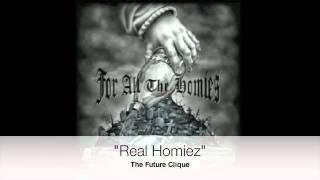Real Homiez TFC