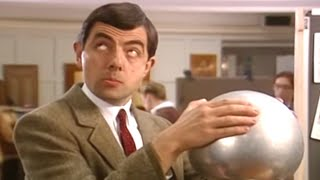 Back to School Mr. Bean   Full Episode   Mr. Bean Official