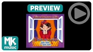 Aline Barros - Preview Exclusivo do CD Aline Barros e Cia Tim-Tim por Tim-Tim - Novembro 2014