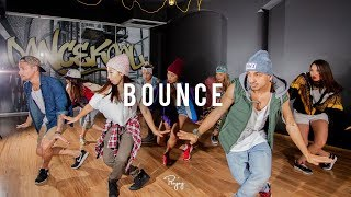 """Bounce"" - West Coast Hip Hop Beat 