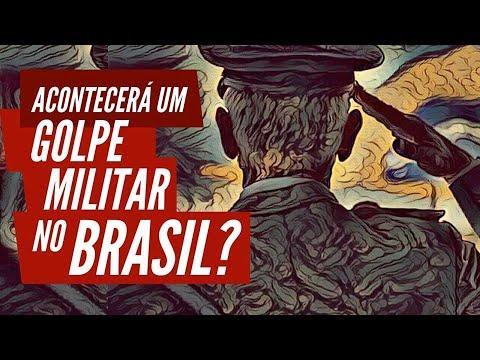 Acontecerá um golpe militar no Brasil? Reflexões sobre o Partido Fardado