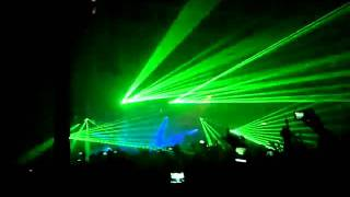 Ferry Tayle live at Luminosity Trance Gathering