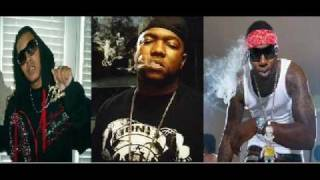 Helluva Life - Gorilla Zoe ft. Gucci Mane & OJ Da Juiceman
