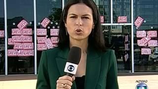 Bancários voltam a trabalhar nesta segunda na maior parte do país 14.10.2013