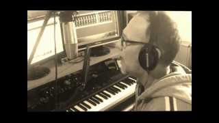 It's not goodbye(In assenza di te) arranged and performed by the composer Antonio Galbiati