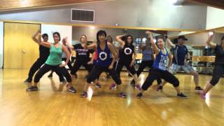 Pa Que Baile! by Blad MC - Dance Fitness with Kimo