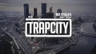 TrapCity (Mia Khalifa).