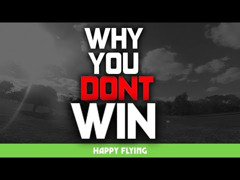 2 things PRO RACERS Do that YOU DONT!!! Happy flying with BMSweb