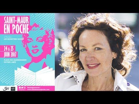 Vidéo de Stéphanie Des Horts